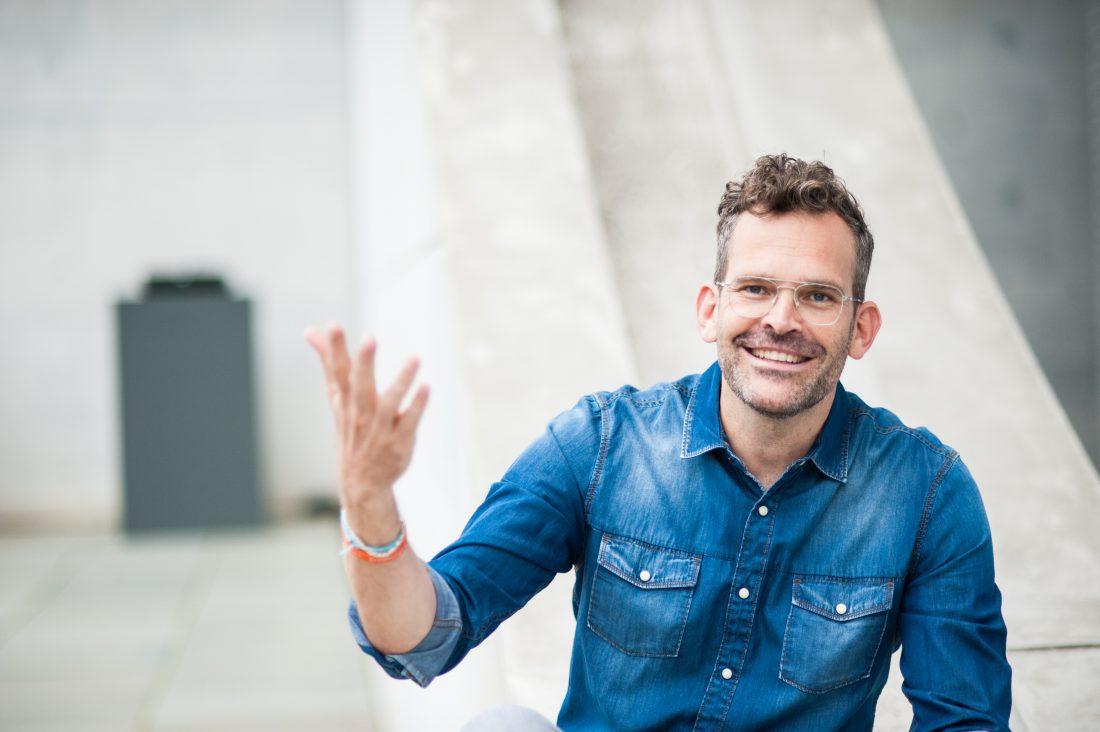 Blogartikel Holger Krebs Coach über den inneren Schweinehund